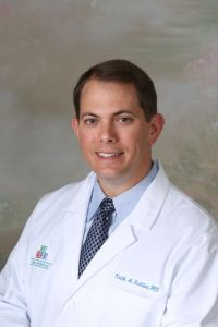 Dr. Keith Collins