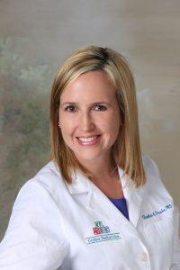 Dr. Heather Porche