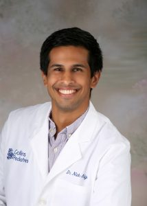 Dr. Nicholas Algu