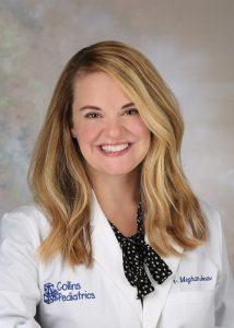 Dr. Meghan Jones