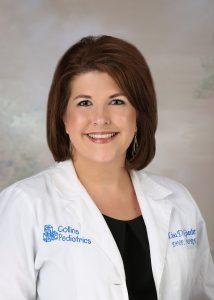 Dr. Lisa D. Gunter, DNP, CPNP-AC, APRN