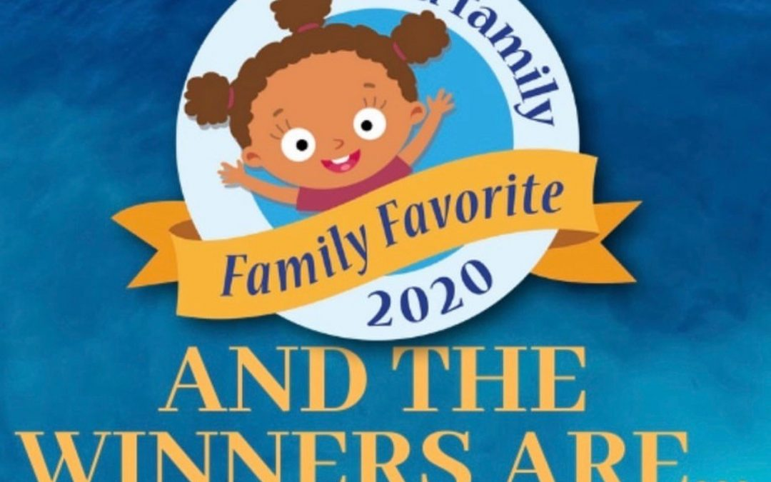 2020 Nola Family Favorites Winner!